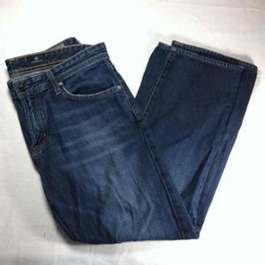 Adriano Goldschmied Protege Straight Mens Jean 33